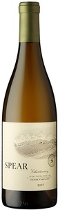 2017 SPEAR Gnesa Vineyard Chardonnay
